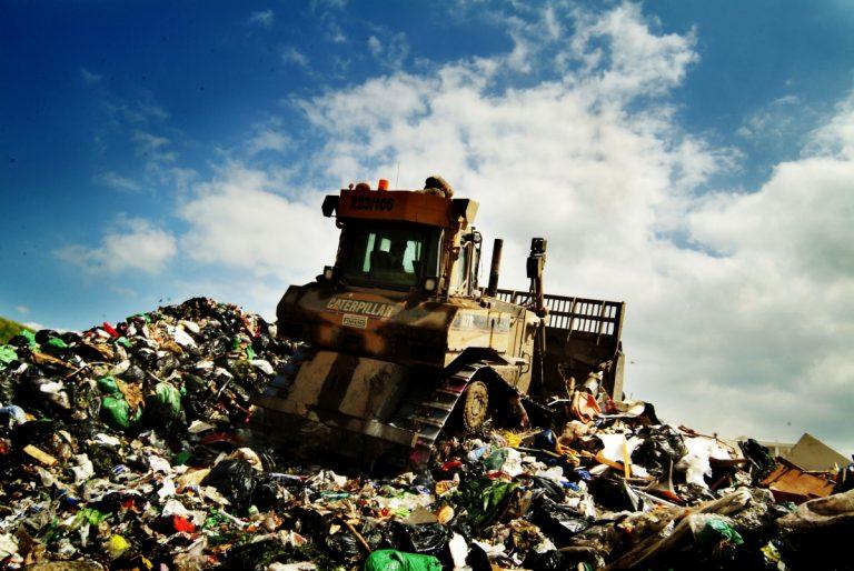 Przyjęto projekt nowelizacji ustawy o odpadach