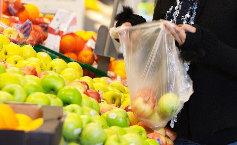 Od nowego roku torby plastikowe będą płatne