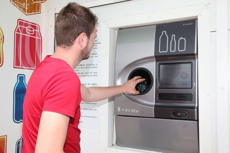 Zużyte puszki i butelki w Niemczech. Ile kosztuje system depozytowy?