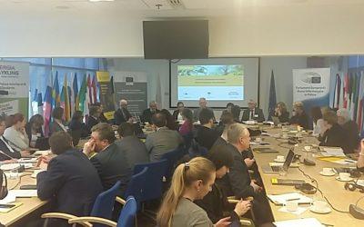 Przedstawiciele EKO-PAK uczestnikami debaty eksperckiej EURACTIV.pl