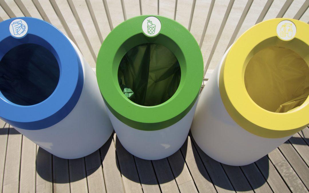 Aż 40 proc. Polaków przyznaje, że nie segreguje odpadów [INFOGRAFIKA]