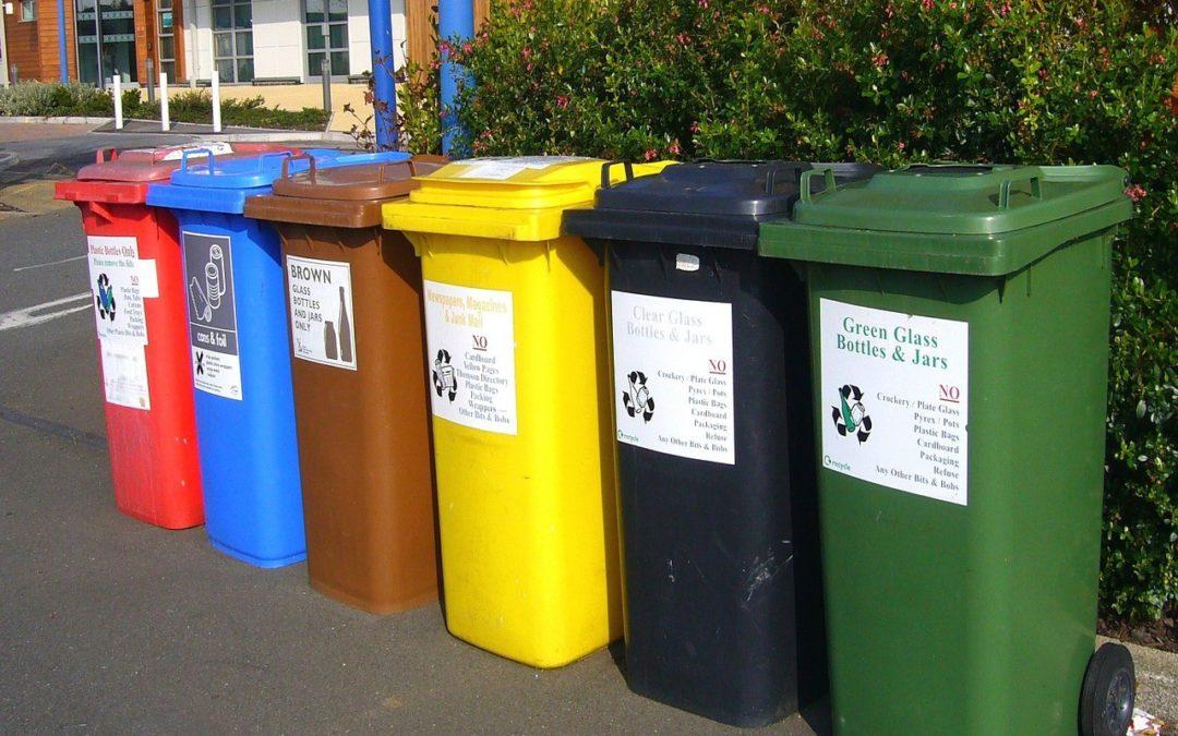 """Akcja """"rePETa"""" wesprze samorządy w segregacji odpadów"""