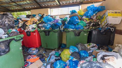 """""""DGP"""": Przez złe przepisy utoniemy w śmieciach"""