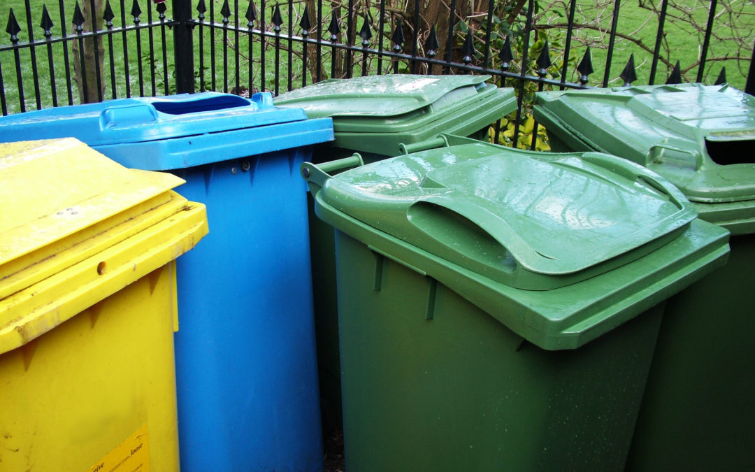 Firmy odpadowe proszą GOAP o renegocjację kontraktu. Grozi im bankructwo
