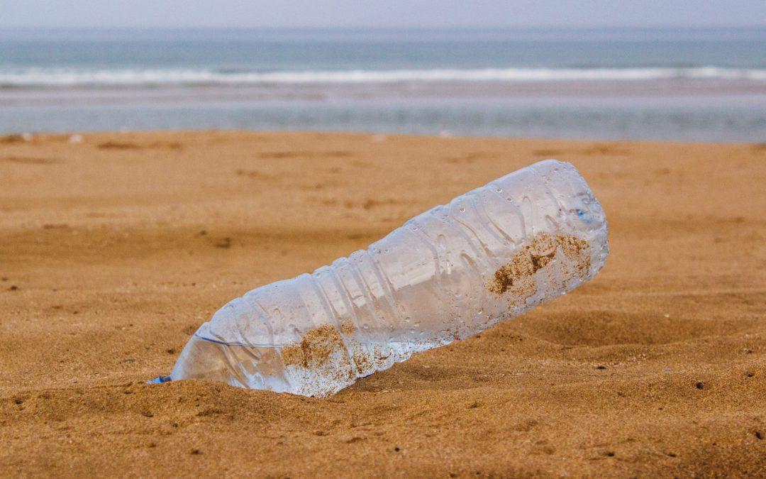Plastikowa rewolucja przemysłowa czyli dyrektywa SUP po trilogu