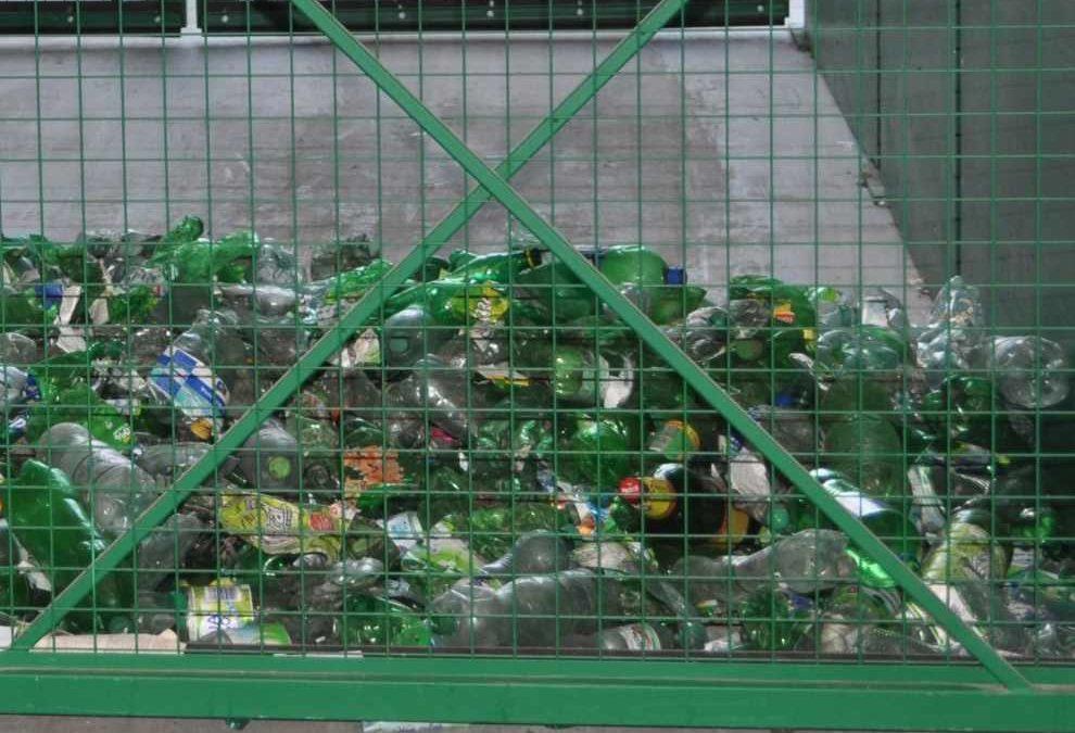Trudne do przetworzenia PET-y trafią do recyklingu