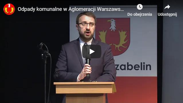 Odpadowy kryzys w Warszawie. Samorządowcy chcą wyjaśnień