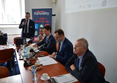 ZP EKO-PAK uczestnikiem debaty w KIG, poświęconej odpadom z tworzyw sztucznych