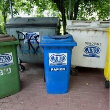 Odpady policzone. GUS: w 2018 r. na jednego Polaka przypadało 325 kg zebranych odpadów komunalnych