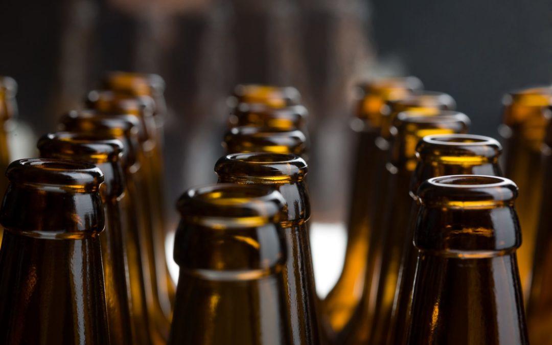 Kolejny producent wprowadza w Polsce skup butelek bez paragonów