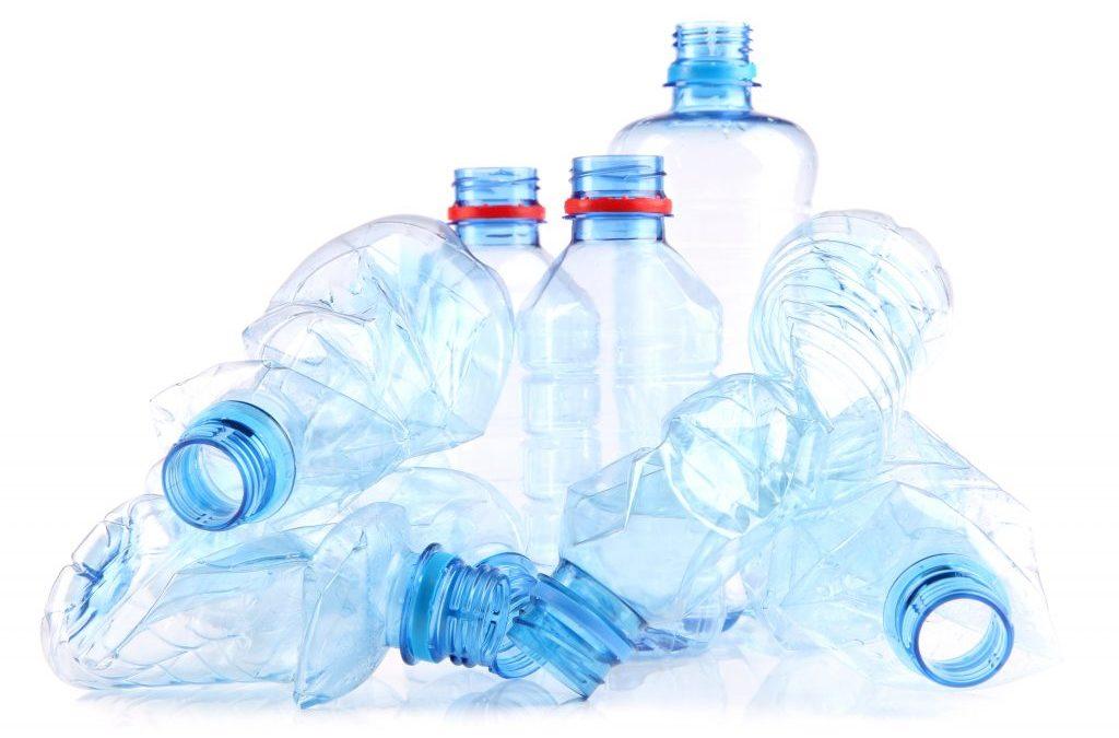 Poziom recyklingu plastikowych opakowań w UE w 2017 r. wyniósł 42%