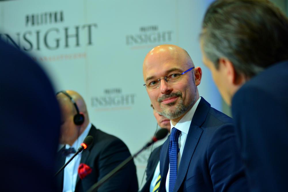 Michał Kurtyka obejmuje nowe Ministerstwo Klimatu. Zajmie się m.in. odpadami