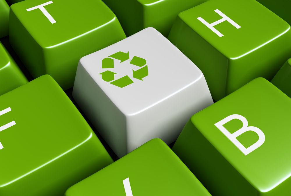 Baza danych o odpadach – udostępniono testową wersję!