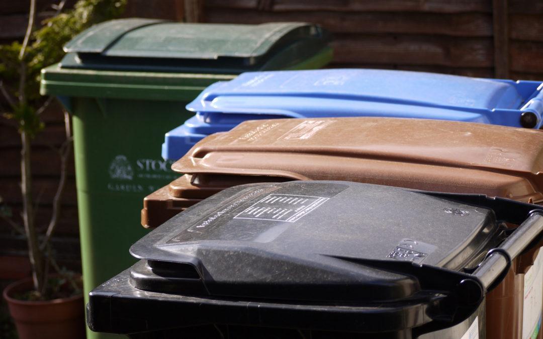 BDO – które odpady nie muszą znaleźć się w ewidencji?