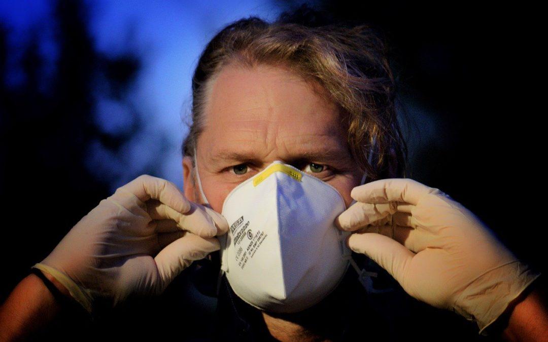 Koronawirus w odpadach komunalnych. Potrzeba specjalnych procedur?