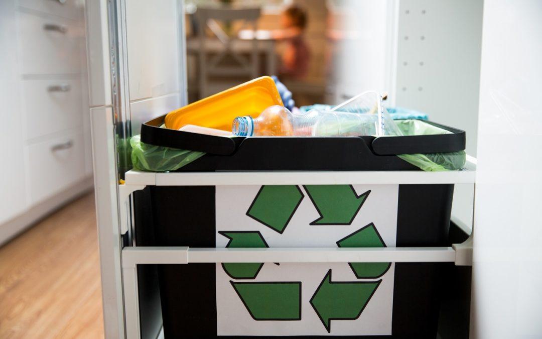 Poziomy recyklingu coraz trudniejsze. Epidemia to jeden z wielu powodów