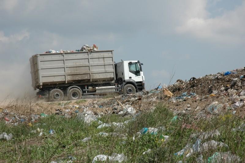 Bułgarski wiceminister ekologii zatrzymany za nielegalny import odpadów