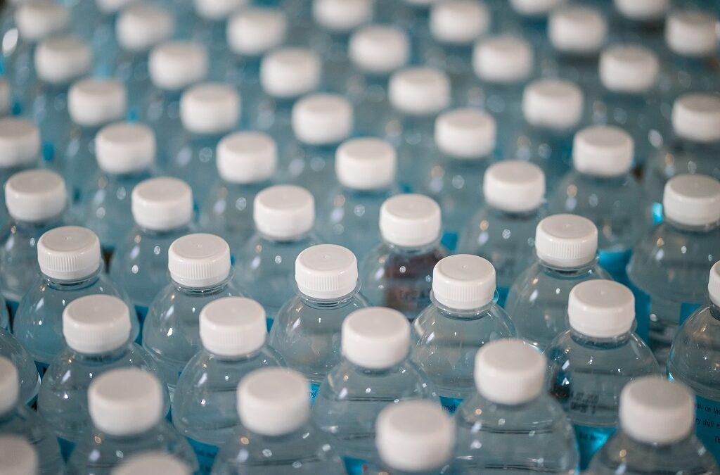 Unia Europejska zarobi na podatkach od plastików, emisji CO2 i węgla