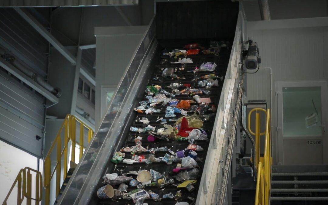 NIK krytykuje zakłady przetwarzania odpadów. Jest raport o MBP
