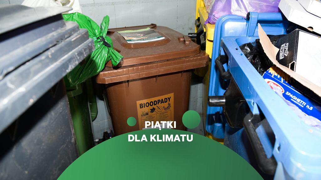 Opłaty za śmieci drastycznie wzrosły. Na przyczyny nie zawsze mamy wpływ. Ale wciąż wiele można zrobić