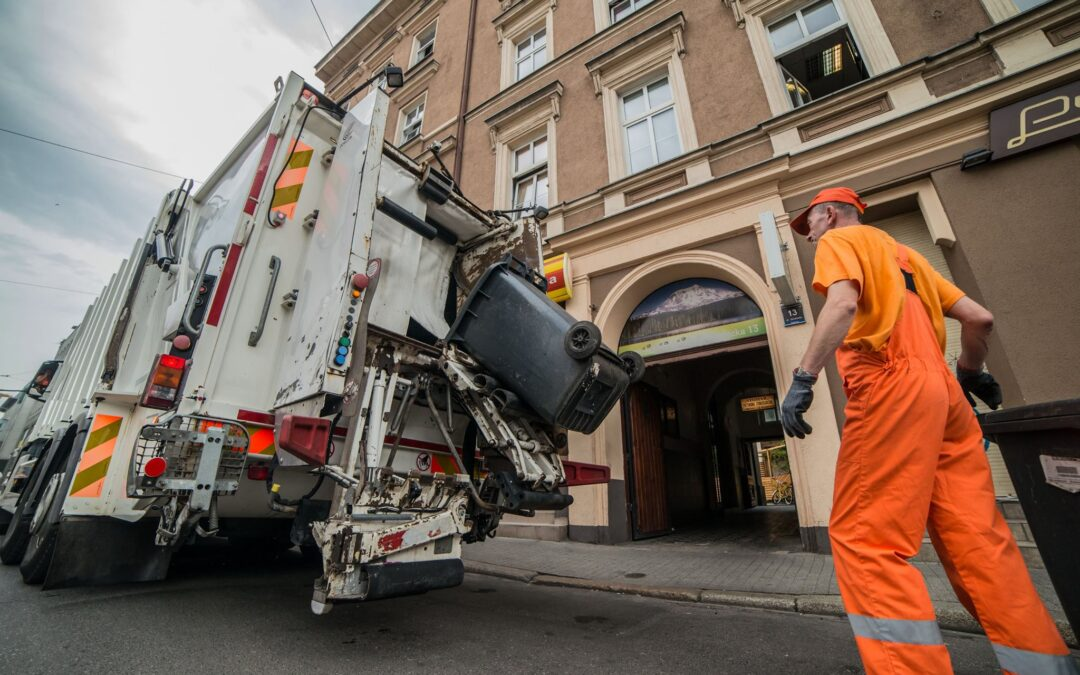 Znaczący odsetek gminnych uchwał śmieciowych z nieprawidłowościami