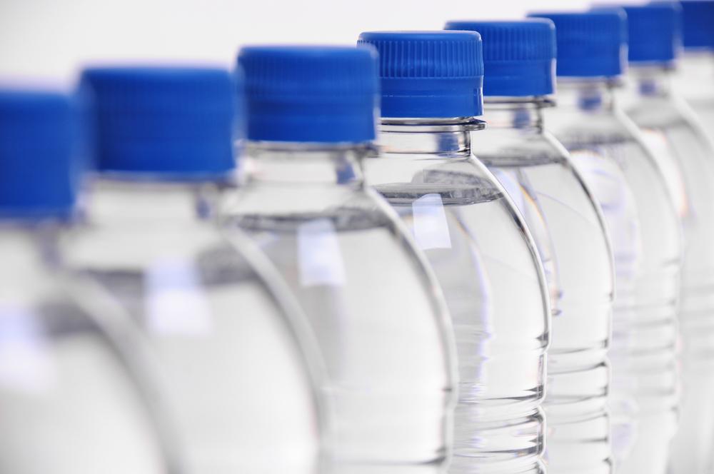 Słowacja od przyszłego roku wprowadzi kaucje za plastikowe butelki