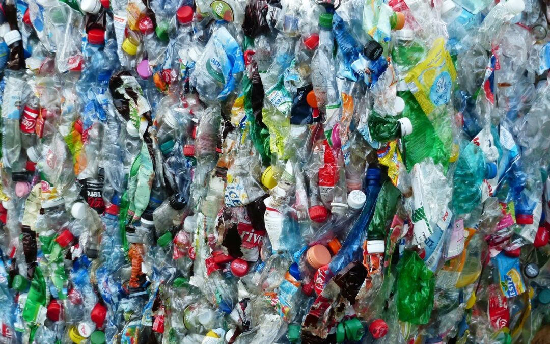 """""""Puls Biznesu"""": Czas zacząć inwestować w śmieci"""