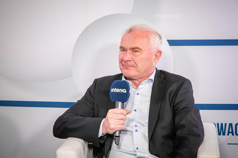Krzysztof Pawiński, Maspex: Krzykiem biznesu jest podwyżka cen